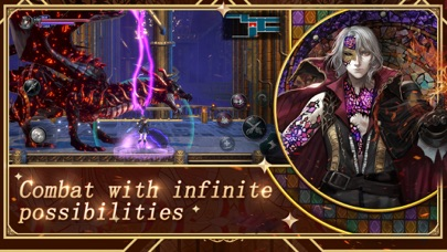 Bloodstained:RotN screenshot 4