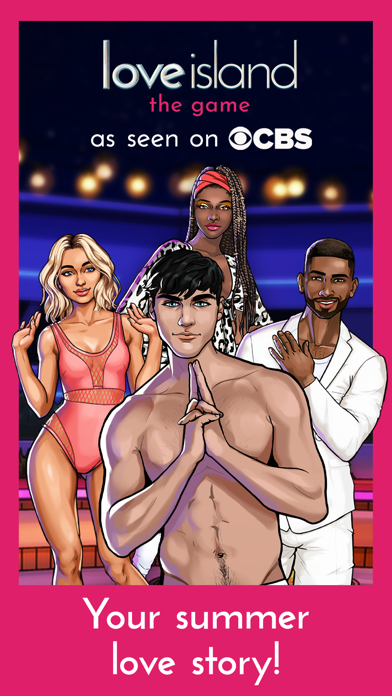 Love Island The Game for windows pc