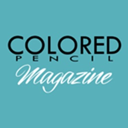 COLORED PENCIL Magazine