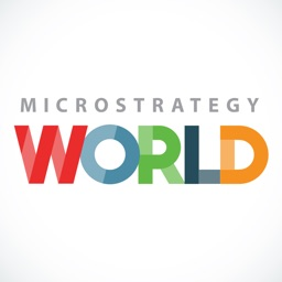 MicroStrategy World for iPhone
