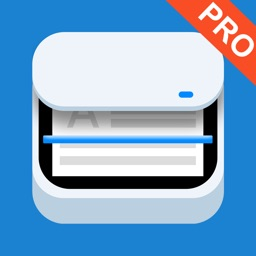 Scanner app - documents pro
