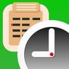 Work Log -Time sheet-