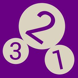 Ícone do app 321! - Angles Do Matter