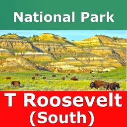Theodore Roosevelt NP (SOUTH)