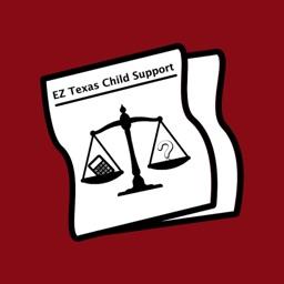 EZ Texas Child Support
