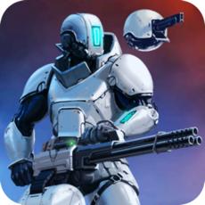 CyberSphere TPS en Top de juegos multijugador para Android y iOS