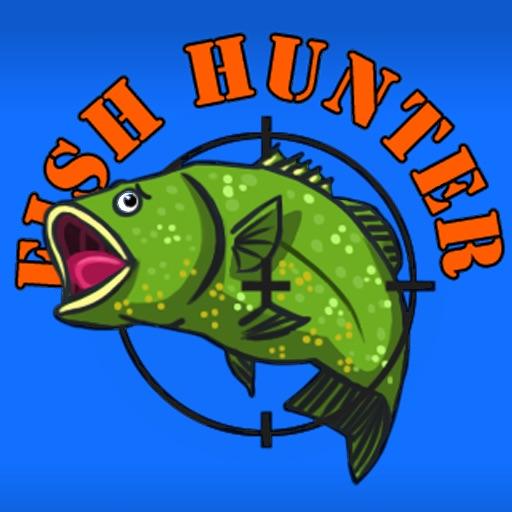 Fish Hunter Free