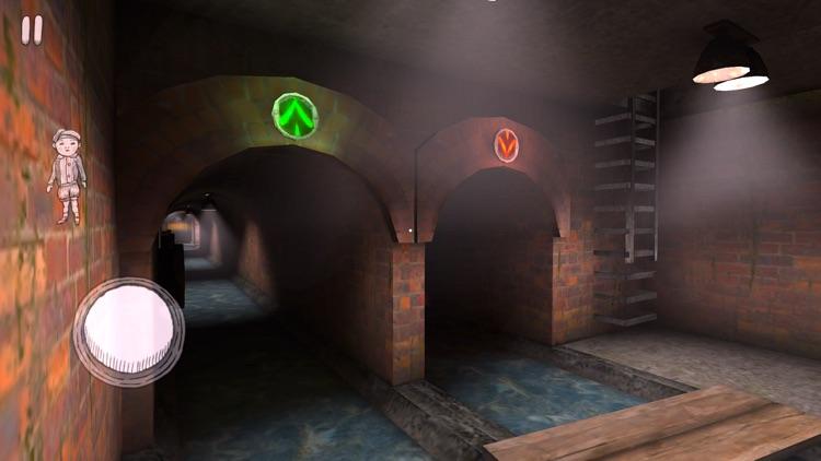 Evil Nun: The Horror 's Creed screenshot-4