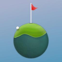 Golf Skies