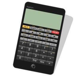 Panecal Scientific Calculator