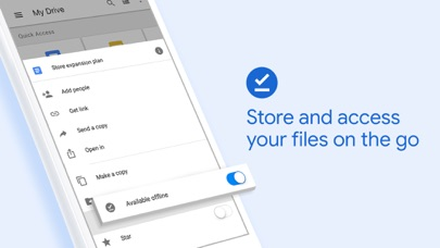 download Google Drive apps 5