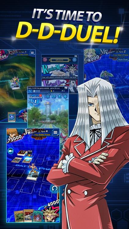 Yu-Gi-Oh! Duel Links screenshot-5