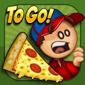 Papa's Pizzeria To Go! download