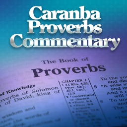 Caranba Proverbs Commentary