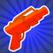 App Icon for Gun Gang App in Azerbaijan IOS App Store