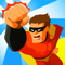 App Icon for Hero Strike 3D App in United States IOS App Store