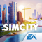 App Icon for SimCity BuildIt App in United States IOS App Store