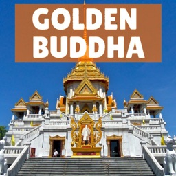 Golden Buddha Audio Tour Guide