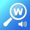 Antony Lewis - WordWeb Audio DIctionary artwork