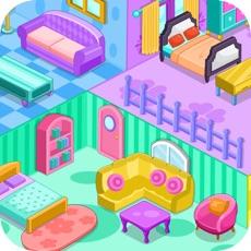 新房装修游戏