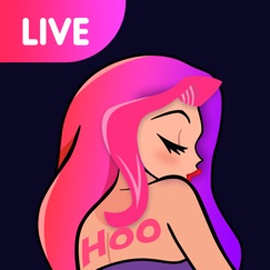 HOO Live - Meet and Chat uygulama incelemesi