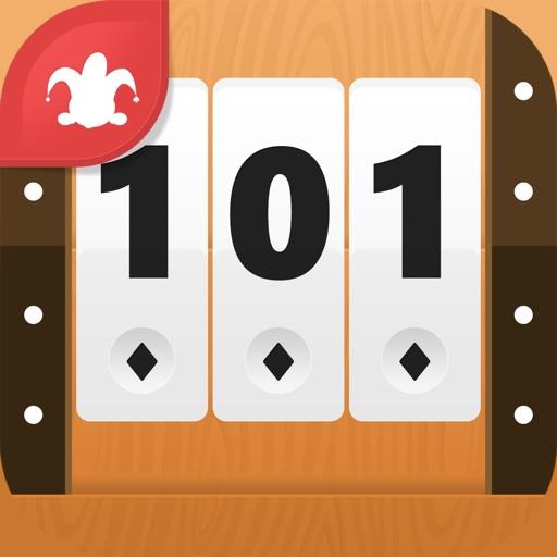 101 Yüzbir Okey