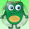 Toddler Monster Pop - iPhoneアプリ