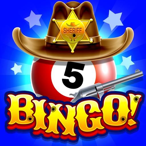 BINGO! Wild West Blitz 2020