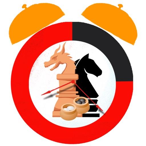 TikTak - Chess Timer