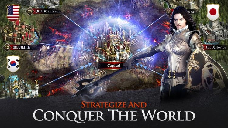 Iron Throne screenshot-7