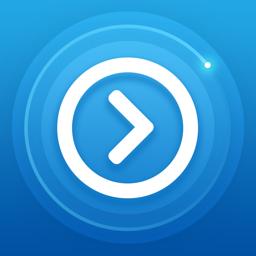 Ícone do app VidLab - Video Editor & Movies
