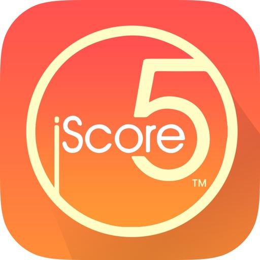 iScore5 APHG icon