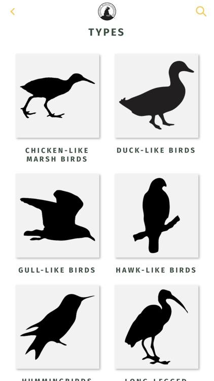 NWF Guide to Birds screenshot-3