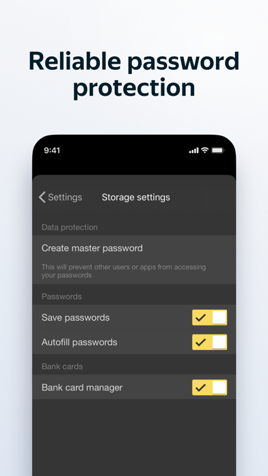 Yandex Browser для ПК
