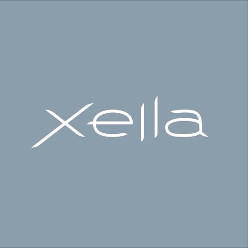 XELLA: твоя косметика онлайн