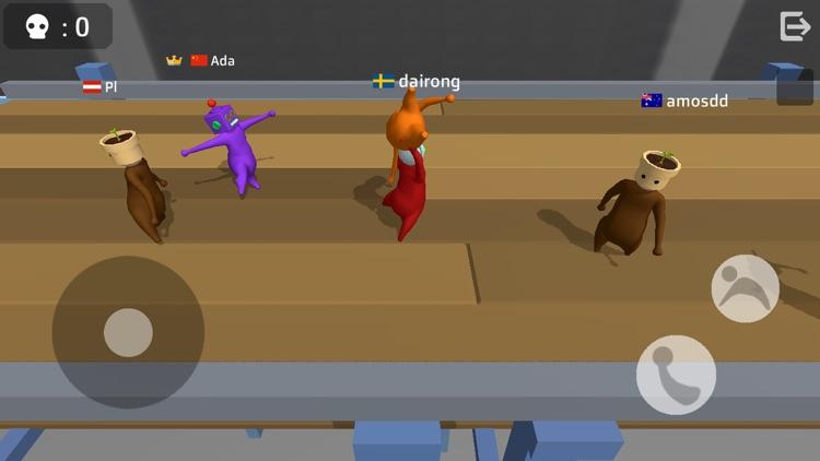 Noodleman.io - Fighting Games screenshot-6