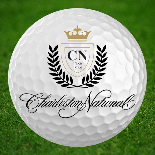 Charleston National icon