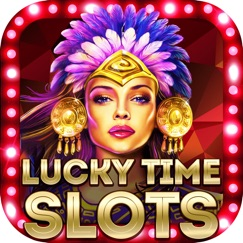 Lucky Time Slots Casino Pokies app tips, tricks, cheats