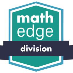 Ícone do app MathEdge Division