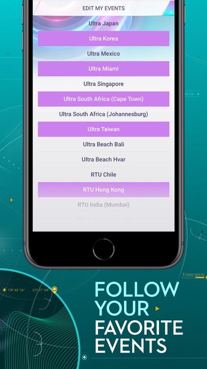 Ultra Worldwide screenshot-5