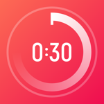 Interval Timer □ HIIT Timer pour pc