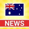 Australia News - Breaking News - iPhoneアプリ
