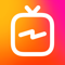 App Icon for IGTV App in Portugal IOS App Store