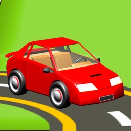 Car games for kids + toddlers