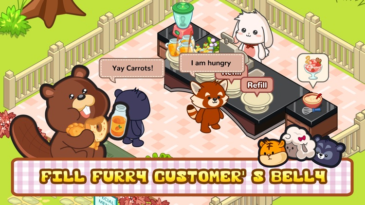 Lop Bakery screenshot-3