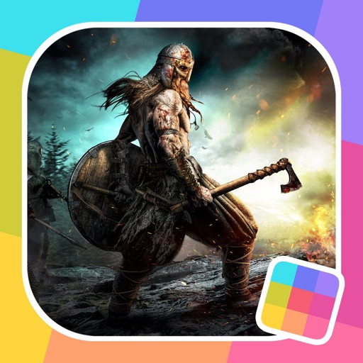 Ancestors Legacy: Vikings