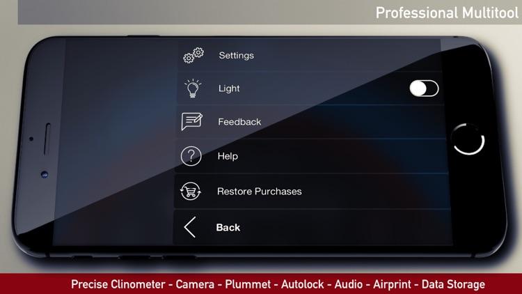 Measure Angles Pro Level Tool screenshot-7