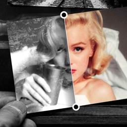 老照片修复-旧照片图片扫描仪