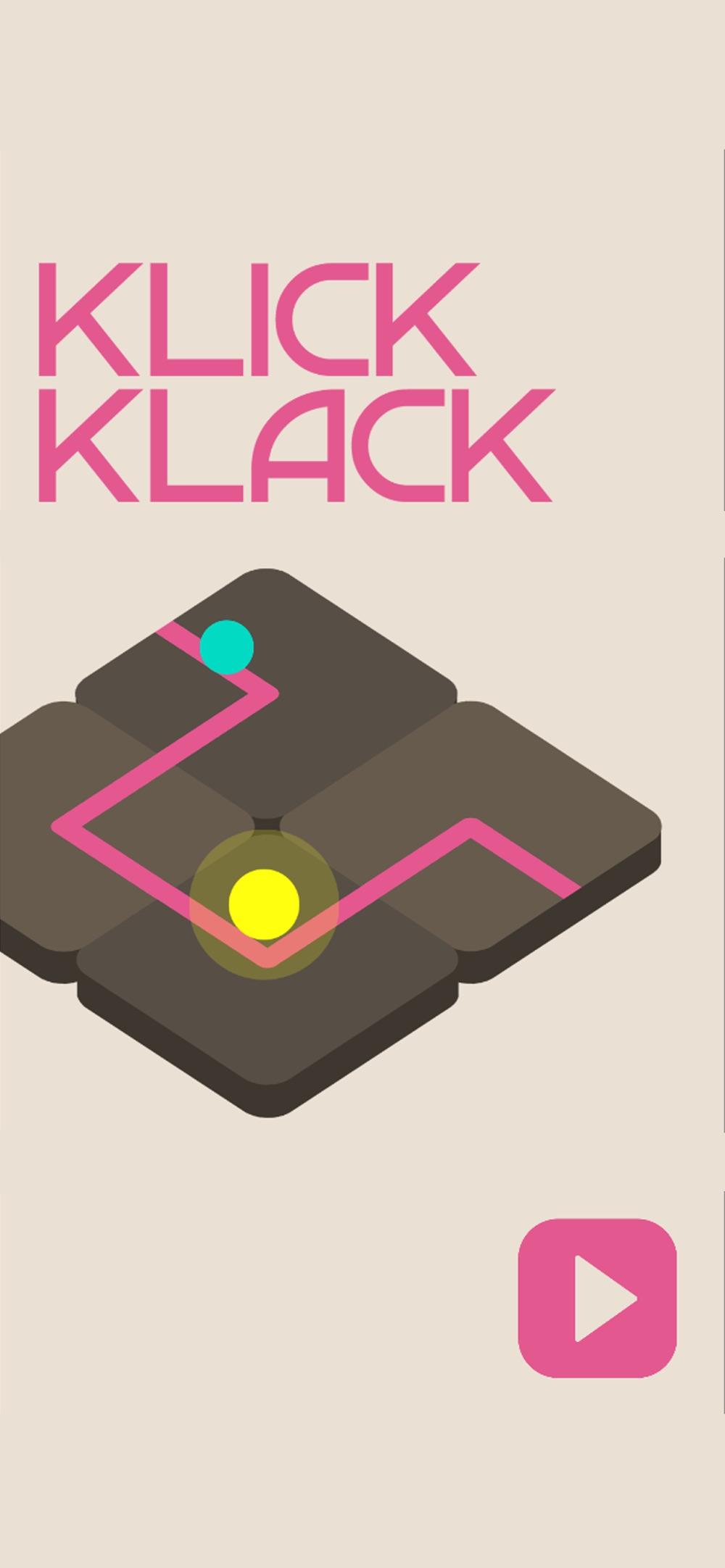 Klick Klack Cheat Codes