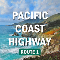 Pacific Coast Highway 1 Guide